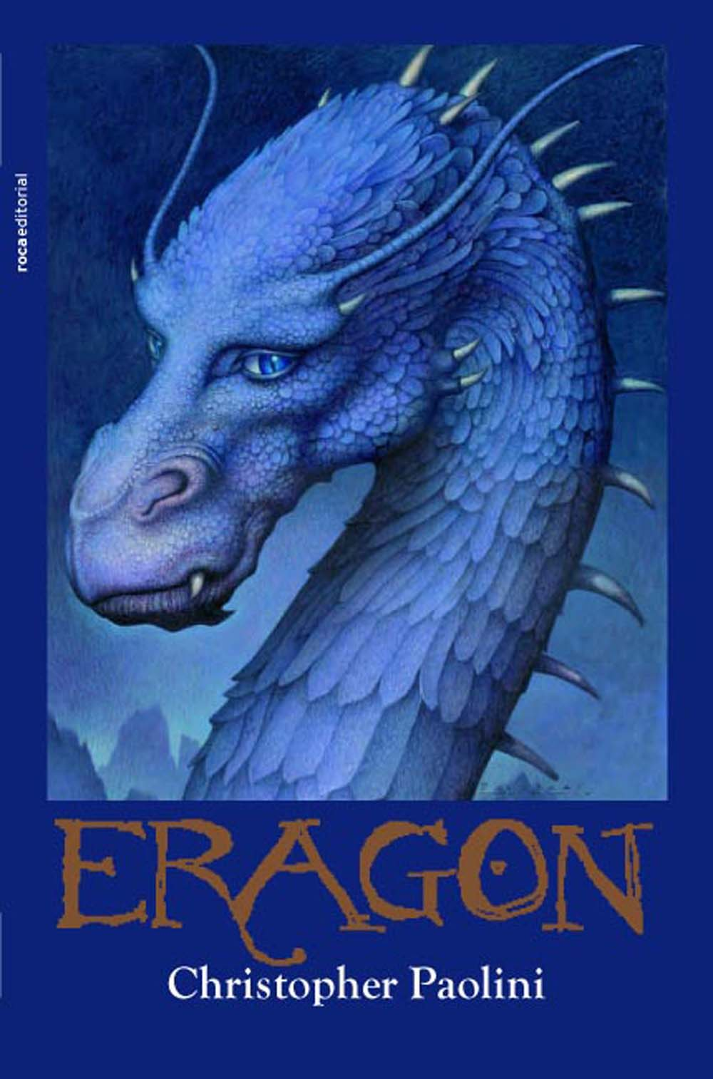 Christopher Paolini Facts